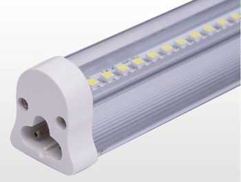 25pcs/lot 2 Yıl Garanti 18Watt 4ft 96leds 2200LM floresan tüp ışık 1200 entegre T5 LED Tüp led